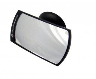 Prídavné spätné zrkadlo vnútorné s prísavkou