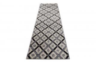 20983adbb Behúň koberec BCF 3869 g-b (BCF behúň skladom v šírke od 60cm)